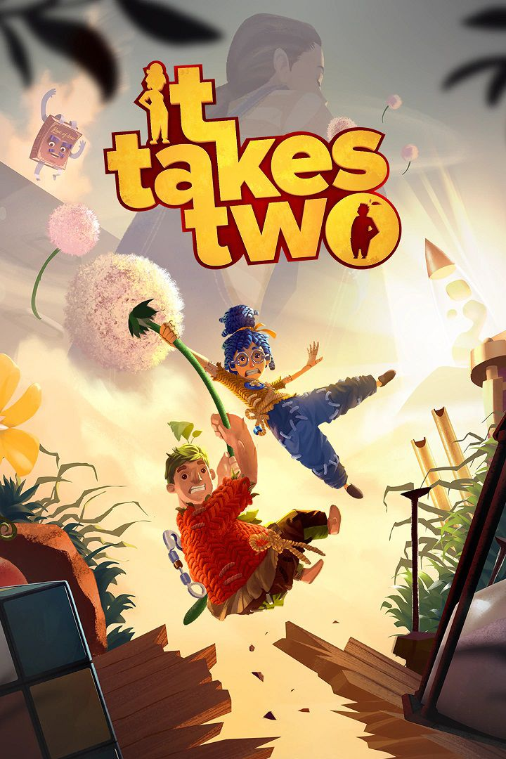 It Takes Two + Multiplayer (Coop)