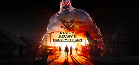 State of Decay 2: Juggernaut Edition + Multiplayer