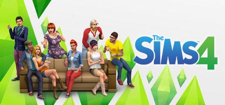 THE SIMS 4: DELUXE EDITION + ALL DLCS & ADD-ONS