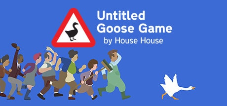 Untitled Goose Game + Multiplayer (Coop)