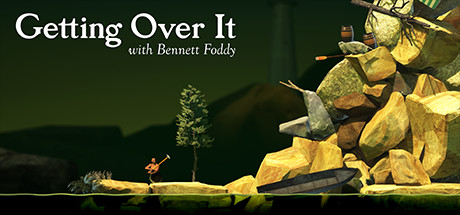 Getting Over It + Multiplayer